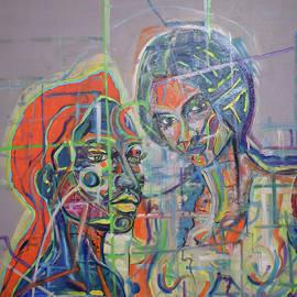 Untitled by Artist Condra-Che