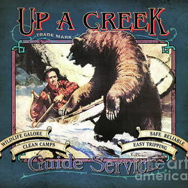 Up A Creek 1 by JQ Licensing
