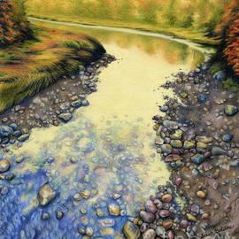 Sarah Batalka - Up A Creek