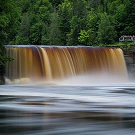 James Howe - Upper Tahquamenon Falls