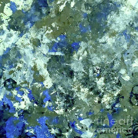 Jilian Cramb - AMothersFineArt - Urban Camouflage