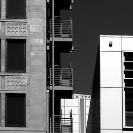 Steven Milner - Urban Contrasts