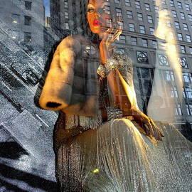 Ed Weidman - Urban Elegance
