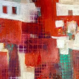 Urban growth by Lorraine Danzo