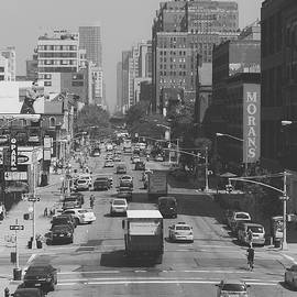Thomas Richter - Urban New York City
