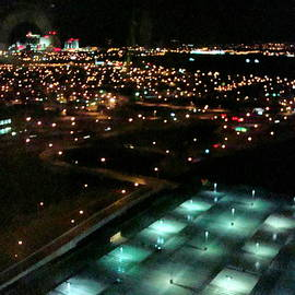 Arlane Crump - Urban Nights Series-1