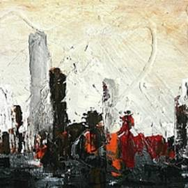 Germaine Fine Art - Urban Poetry