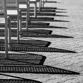 urban shadows III - Joseph Smith