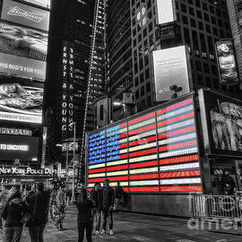 Jeff Breiman - U.S. Armed Forces Times Square Recruiting Station