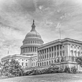 U.S. Capital by Mary Timman
