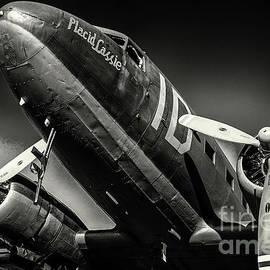 Rene Triay Photography - Usaf C-47 Vi