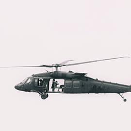 USAF - Martin Newman