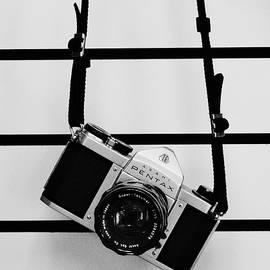 Usual Suspects   Asahi Pentax by Daniel Thompson