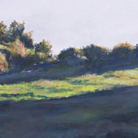 Christopher Reid - Vaal Riverbank