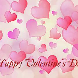 Eleanor Bortnick - Valentine Card 4