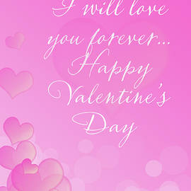 Eleanor Bortnick - Valentine Card 5