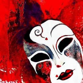 Barbara Chichester - Valentine For Mardi Gras