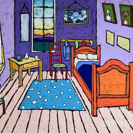 David Hinds - Van Goghs Bedroom