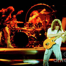 Van Halen-91-0502 by Gary Gingrich Galleries