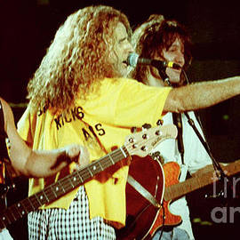 Van Halen-91-3 Shot-2084 by Gary Gingrich Galleries