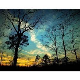 Vancleave Sunset #visitms #mobilepics