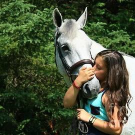 Vanessa-ireland44 by Life With Horses
