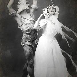 Joaquin Abella - Vaslav Nijinsky ballet