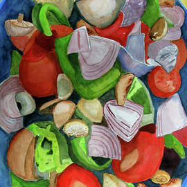 Sandy McIntire - Veggies
