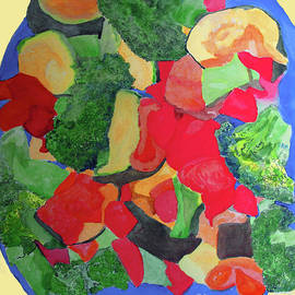 Sandy McIntire - Veggies Two