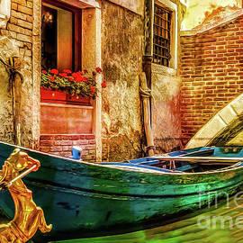 KaFra Art - Venice Canal