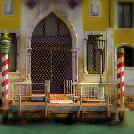 Venice Entrance - Andrew Soundarajan
