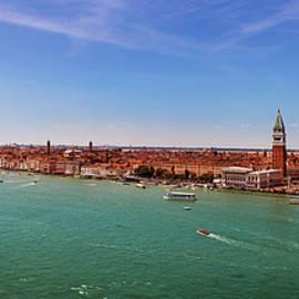 Venice Panorama - Andrew Soundarajan