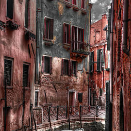 Venice Remastered by Greg Sharpe
