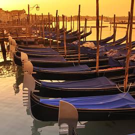 Venice Sunrise 92 by LS Photography
