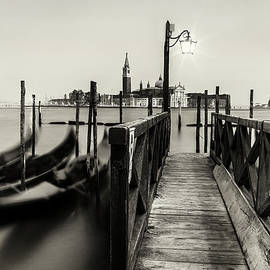 Andrew Soundarajan - Venice View