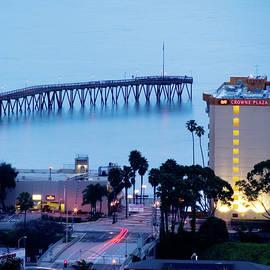 Ventura Evening - Dan Holmes