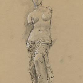 Juan Bosco - Venus de milo
