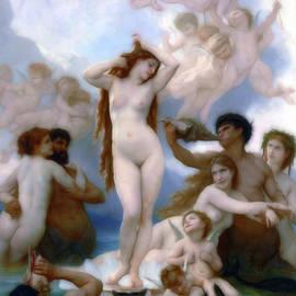 Georgiana Romanovna - Venus Goddess Of Love