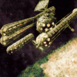 Brian Shepard - Venus Research Station