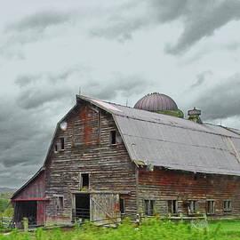 Tony Ambrosio - Vermont 2017 30