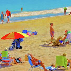 Charles Haaland - Vero Beach paradise