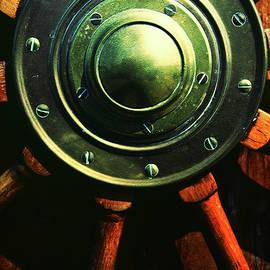 Karol Livote - Vessels Wheel
