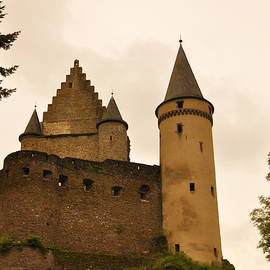 Vianden by LS Photography