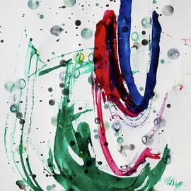 Tom Druin - Vibrant