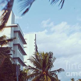 Victor Hotel. Miami, Fl