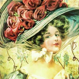Tina LeCour - Victorian Lady