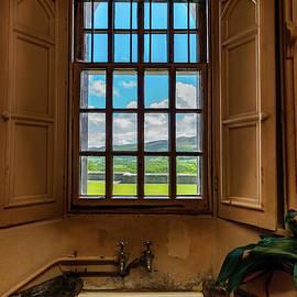 Victorian Summer View - Adrian Evans
