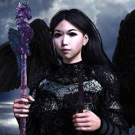 Suzanne Silvir - Vietnamese Angel