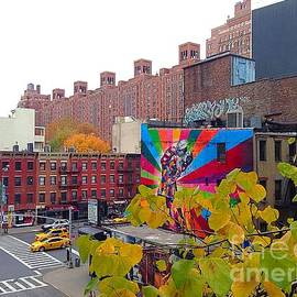 Bri Lou - View From the High Line