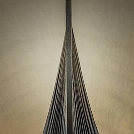Viking Ship Museum Stern by Adam Rainoff